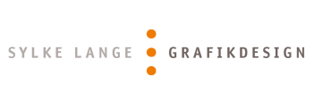 Logo Sylke Lange | Grafikdesign Chemnitz