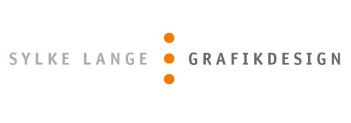 Logo Sylke Lange   Grafikdesign Chemnitz